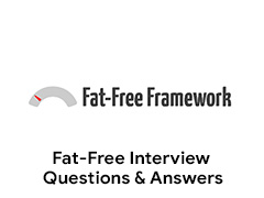 Fat-Free Interview Questions