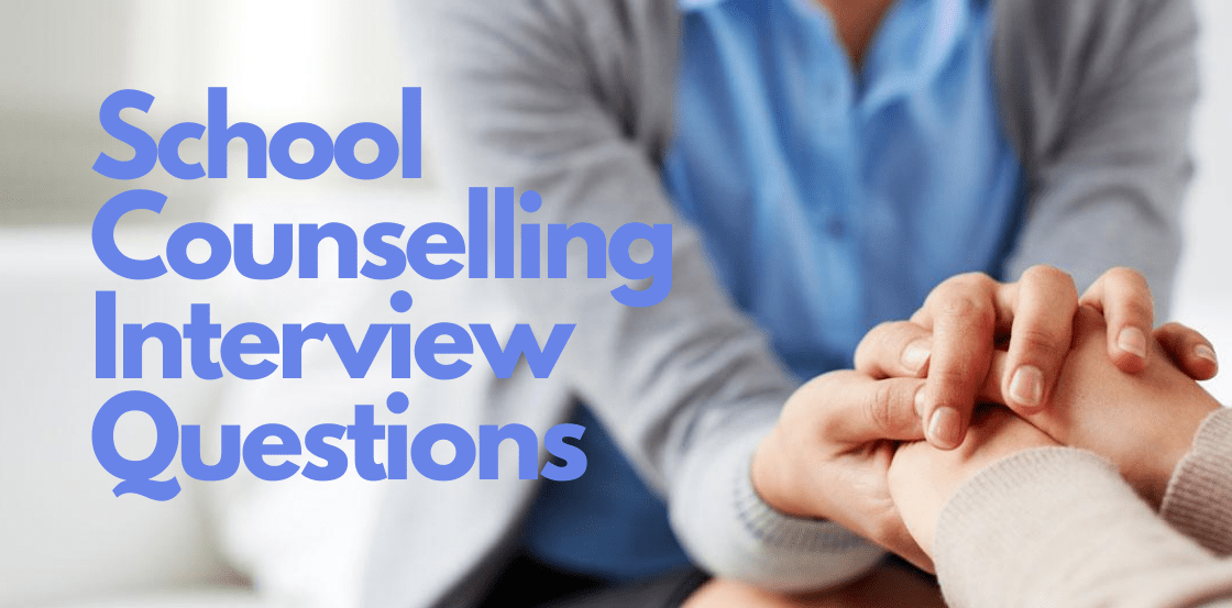 School Counselor Interview Questions