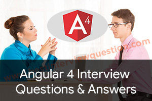Angular 4 Interview Questions