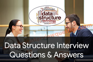 Data Structure & Programming Interview Questions