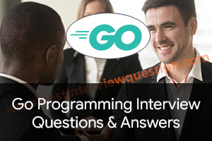 Go programming interview questions