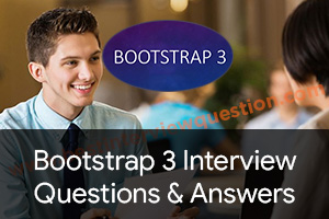 Bootstrap 3 Interview Questions