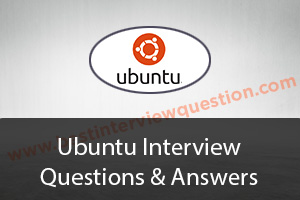 Ubuntu Commands