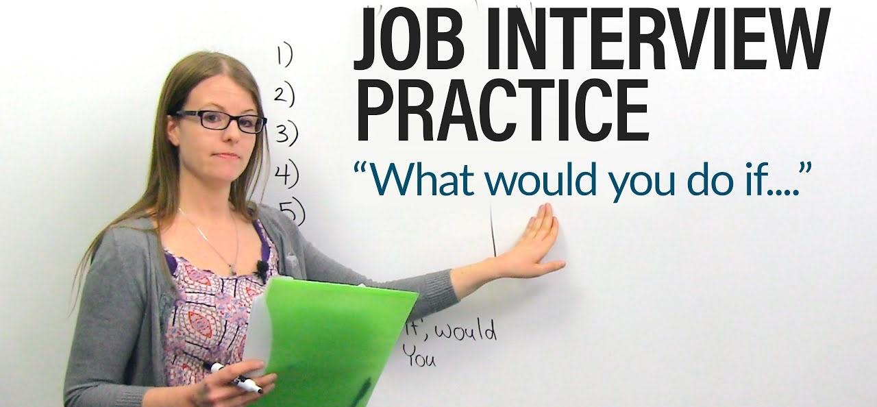 Practice Interview Questions