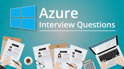 Azure Interview Questions