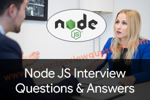 Node js Interview Questions
