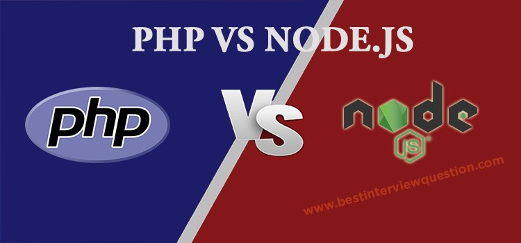 Why Node.Js is better than PHP