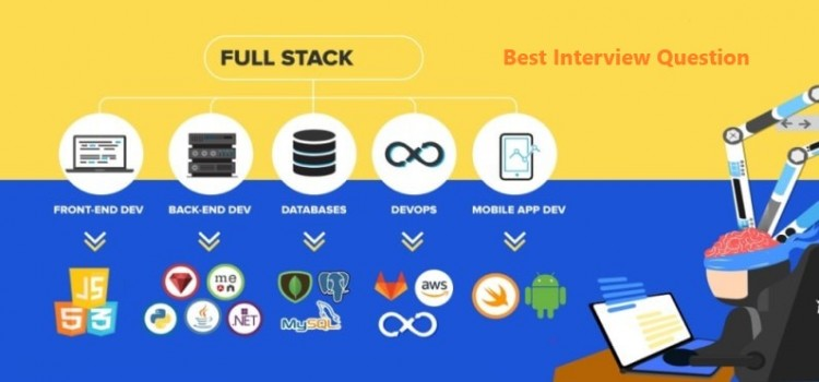 How to Get Prepared Full Stack Web Developer Interview