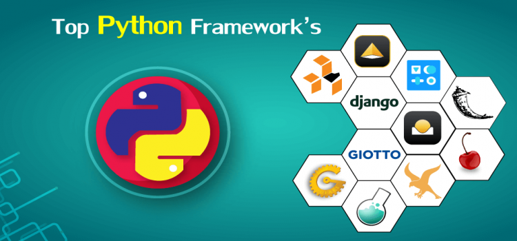 Top 10 Python Frameworks to learn for web development in 2020
