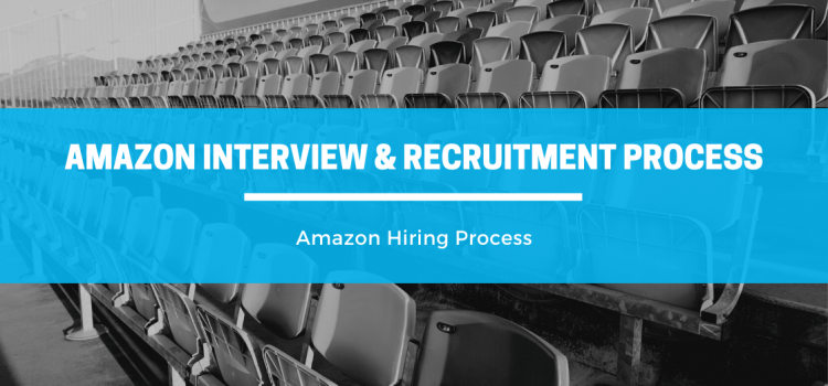 Amazone hiring process and interview process