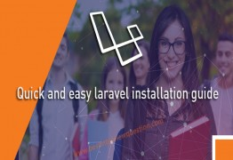 How to install laravel