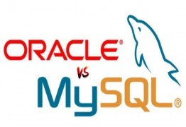 What's the difference between Oracle and MySQL