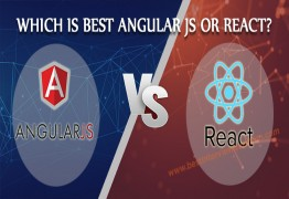 Angularjs or reactjs Which is Better