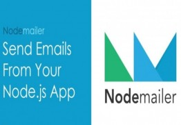 How to send Emails using Node.js