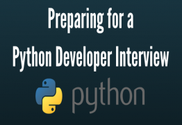 How to crack Python Interviews