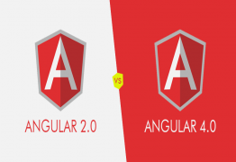 What advantages do Angular 4 offer than its previous versions