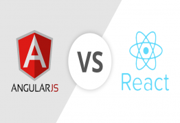 Which is better to React vs. Angular