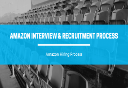 Amazon hiring process and interview process